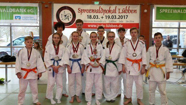 Spreewaldpokal Lübben 2017
