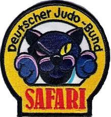 Judo-Safari gestartet
