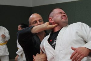 News der Sektion Jiu Jitsu